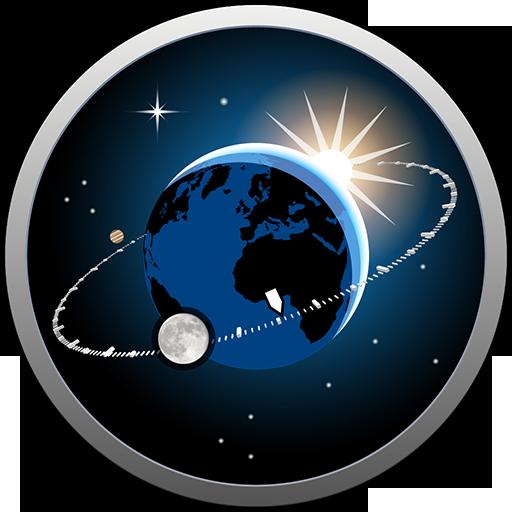 COSMIC WATCH: A World Clock