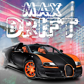 Max City Drift 2019 - Real City Car Racing Android APK Download Free By Kidshare