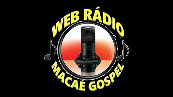 Download RÁDIO MACAÉ GOSPEL For PC Windows and Mac apk screenshot 2