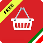 Shopy Free (Shopping List) icon