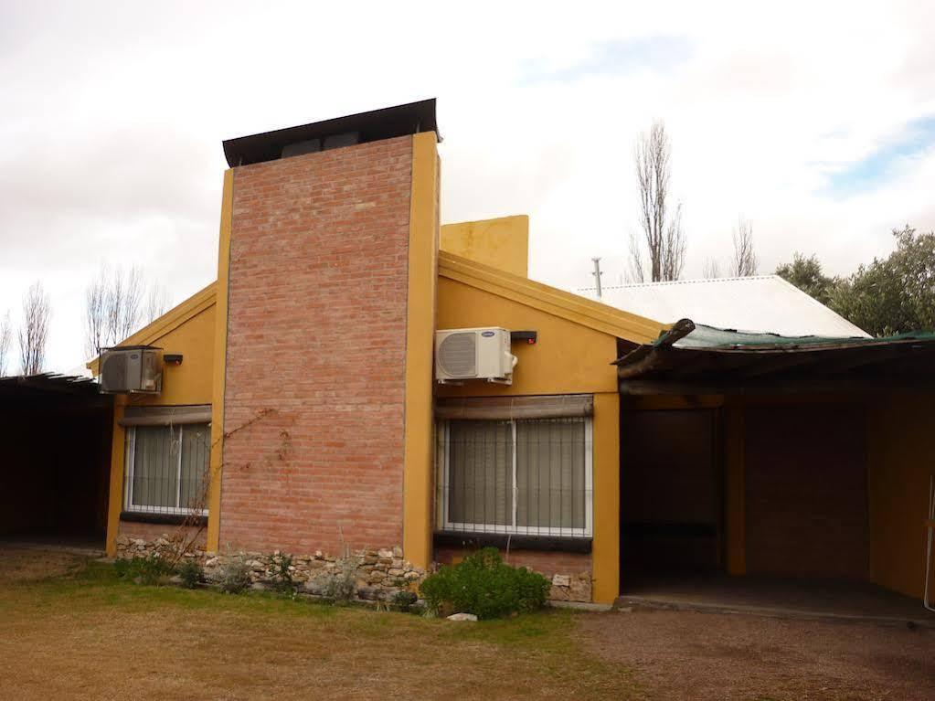 Cabañas Olivos y Bodegas