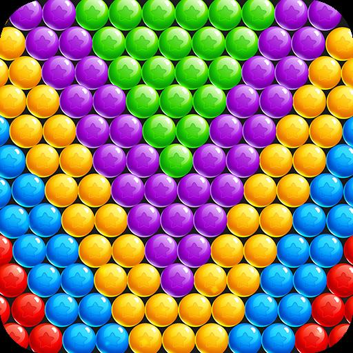 Bubble Shooter Ball