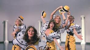 Chorus Line Angels thumbnail