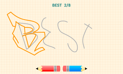 How to Draw Graffitis 7.1.2 Apk for Android 3