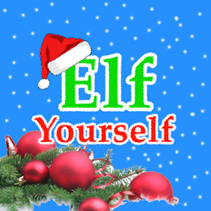 Funny elf yourself videos android apps on google play funny elf yourself videos solutioingenieria Image collections