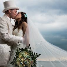 Wedding photographer Davide Tino (Davide-tino). Photo of 09.05.2017