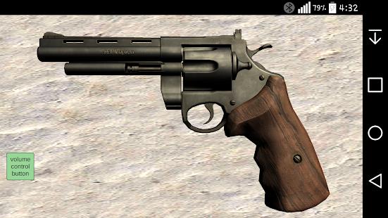 Revolver- screenshot thumbnail