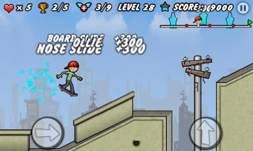 Skater Boy App Download For Android 2