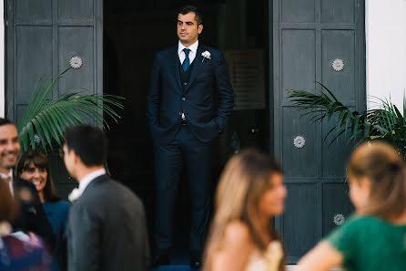 Fotógrafo de casamento Federica Ariemma (federicaariemma). Foto de 14.10.2020