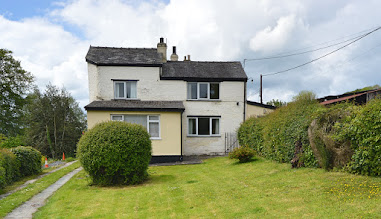 Cottage in need of modernisation
