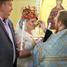Wedding photographer Oleg Korelin (klinok). Photo of 07.10.2014
