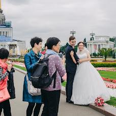 Wedding photographer Lilya Kornina (LiliPh). Photo of 10.11.2017