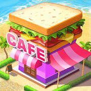 Cafe Tycoon – Cooking & Restaurant Simulation game [Mega Mod] APK Free Download