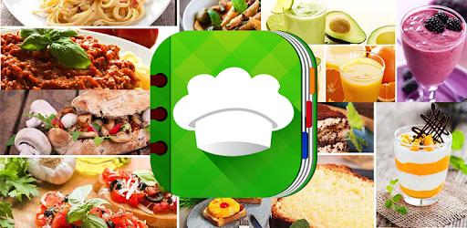 rezepte kochbuch zum kochen apps bei google play. Black Bedroom Furniture Sets. Home Design Ideas