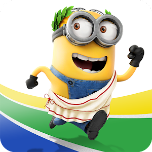 Despicable Me v3.9.0l [Mod Purchase,Upgrade,Costumes]