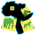 Africa: Live Safari Sightings icon