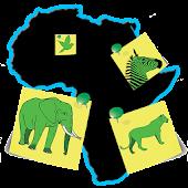 Africa: Live Safari Sightings
