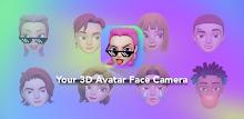 Face Cam | Avatar Face Emoji