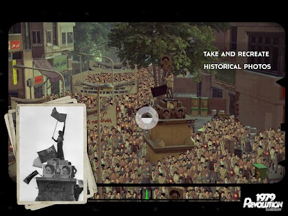 1979 Revolution: Black Friday- screenshot thumbnail