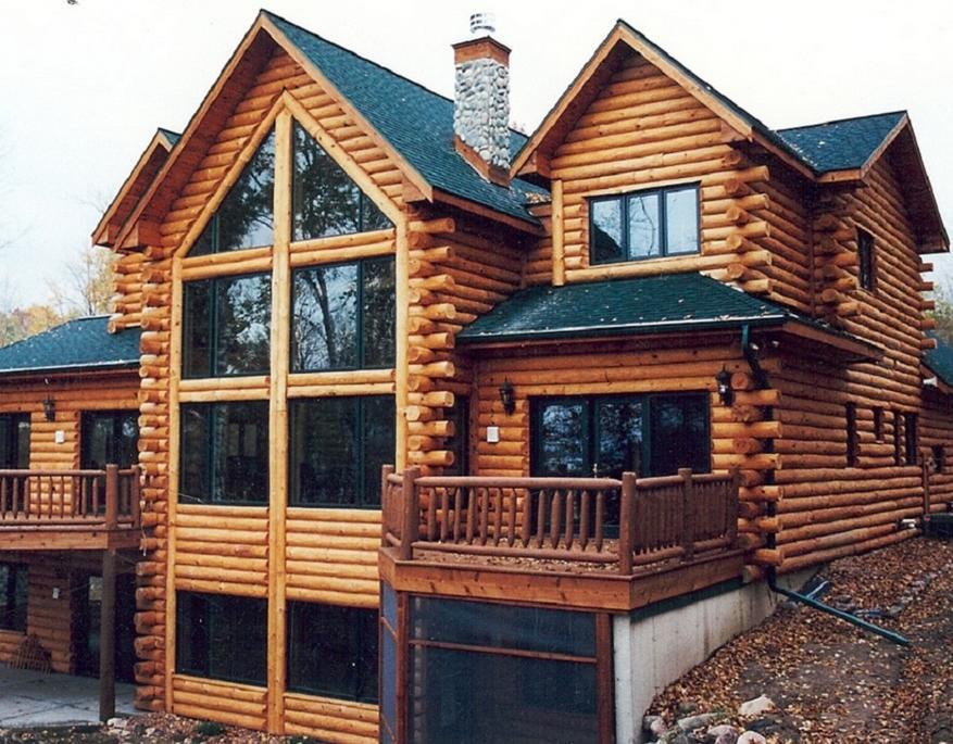 Astonishing Wooden House Design Ideas Android Apps On Google Play Largest Home Design Picture Inspirations Pitcheantrous