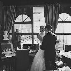 Svatební fotograf Anatoliy Isaakov (IsakovAnatoliy1). Fotografie z 16.02.2015