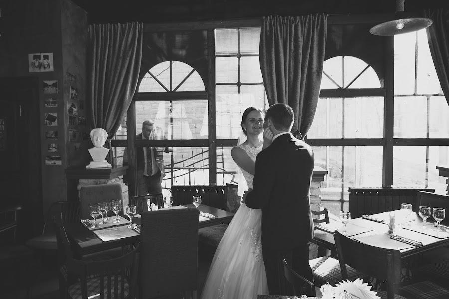 Wedding photographer Anatoliy Isaakov (IsakovAnatoliy1). Photo of 16.02.2015