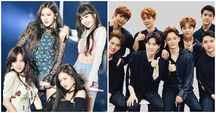 "BLACKPINK and EXO To Make Appearances On JTBC Program ""Stage K"" - Koreaboo"