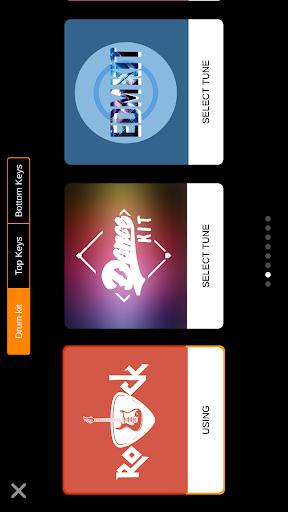 X Drum - 3D & AR 3.5 screenshots 7