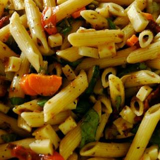 Gourmet Italian Pasta Salad.