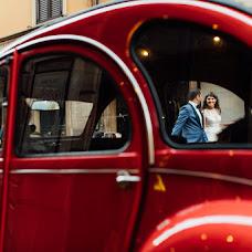 Wedding photographer Dragos Gheorghe (dragosgheorghe). Photo of 17.05.2018