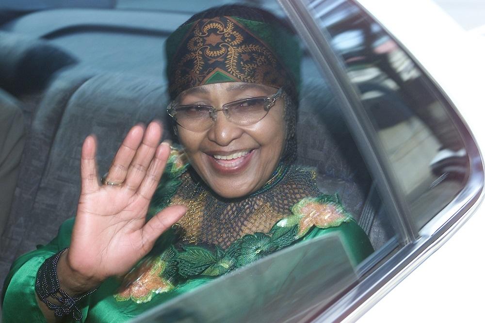 Ekurhuleni herdoop plan om Winnie Mandela, Thabo Mbeki en ander te vereer - SowetanLIVE