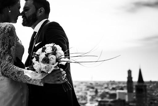 Wedding photographer Leonardo Scarriglia (leonardoscarrig). Photo of 03.04.2018