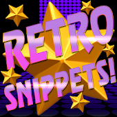Retro Games Snippets Challenge