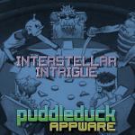 Interstellar Intrigue Icon