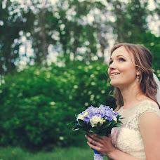 Wedding photographer Katya Korenskaya (Katrin30). Photo of 16.06.2016