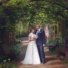 Wedding photographer Aleksey Filimoshin (Summersun). Photo of 25.10.2017