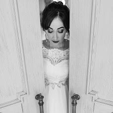 Wedding photographer Vitaliy Matviec (vmgardenwed). Photo of 14.03.2018