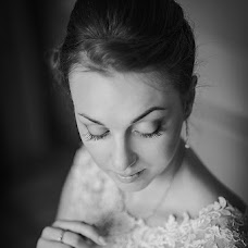 Wedding photographer Natasha Scherban (Natalif). Photo of 05.10.2014