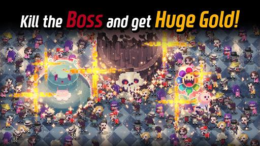 World Zombie Contest 1.0.34 screenshots 20