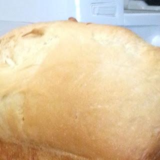 Potato Bread (BM)