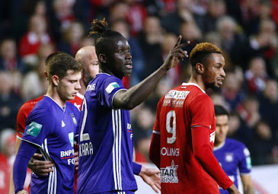 Officiel : Kara quitte le Sporting d'Anderlecht pour le Qatar
