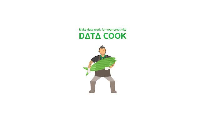 Datacook