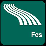 Fes Map offline file APK Free for PC, smart TV Download
