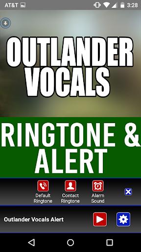 玩免費音樂APP|下載Outlander Theme Vocal Ringtone app不用錢|硬是要APP