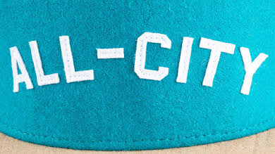 All-City Chome Dome 3.0 Cap alternate image 0