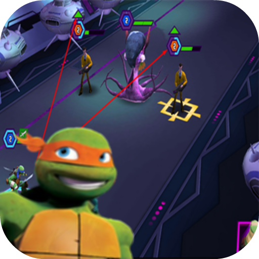 Ninja Turtles Legends Top Tips