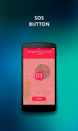 Family GPS Locator Wokka Lokka: GPS-watch & Phone 2.4.9 screenshots 5