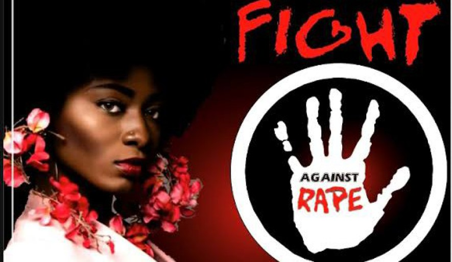 Say no to rape
