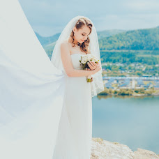 Wedding photographer Anna Kolchina (Nuytka). Photo of 14.06.2014