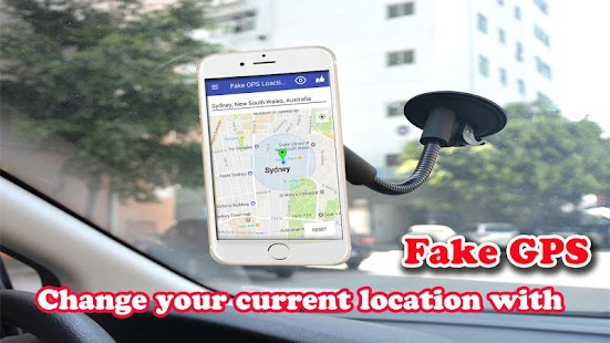 fake gps pro for ios